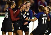 Pourquoi les joueuses de l'équipe de foot américaine menacent de faire grève