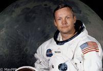 Premier homme sur la Lune : Neil Armstrong est décédé