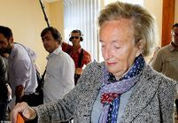 Présidentielle : Bernadette Chirac votera Nicolas Sarkozy