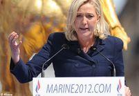 Présidentielle : Marine Le Pen se relance dans la bataille