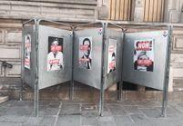 Présidentielle : quand le collectif 52 détourne des affiches pour alerter les candidats sur les droits des femmes