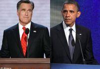 Présidentielles USA : 1er grand débat entre Obama et Romney