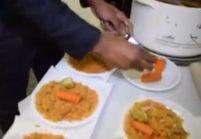 #PrêtàLiker : 150 repas distribués à des réfugiés grâce à un défi lancé sur Facebook