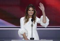 #PrêtàLiker : l'étonnante vidéo de Melania Trump, copiant (sans rougir) le discours de Michelle Obama