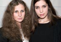 Pussy Riot : de nouveau muselées par le gouvernement russe ?