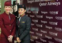 Qatar Airways : être enceinte ne sera plus une cause de licenciement
