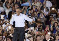 Quand Barack Obama danse sur Drake, filmé par Usher : séquence historique à la Maison-Blanche !