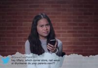 Quand les ados lisent des tweets moqueurs pour lutter contre le harcèlement