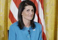 Qui est Nikki Haley, l'ambassadrice américaine à l'ONU proche de Trump