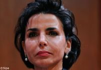 Rachida Dati candidate aux municipales à Paris en 2014