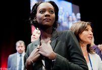 Rama Yade refuse de choisir entre François Fillon et Jean-François Copé