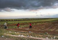 Réfugiés : 5 photos chocs exposées à « Visa pour l'image »