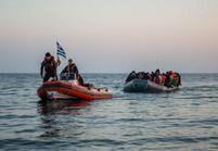 Réfugiés : un million de personnes sont arrivées par la mer en Europe en 2015