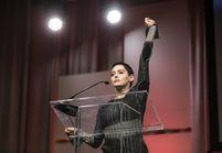 Rose McGowan revient à la télévision avec un documentaire sur son combat féministe