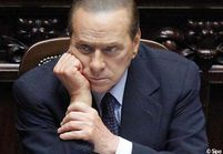 Rubygate : nouvelle audience en l'absence de Berlusconi