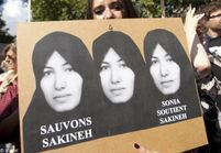 Sakineh : une exécution par pendaison à nouveau évoquée