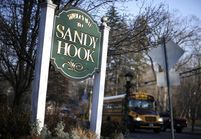 Sandy Hook : la diffusion des enregistrements divise