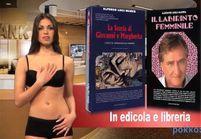 Scandale Berlusconi : Ruby fait de la publicité…