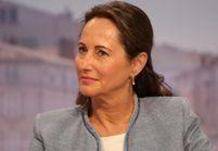 Ségolène Royal dément avoir rendu visite à Valérie Trierweiler