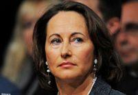 Ségolène Royal, candidate aux législatives