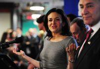 Sheryl Sandberg s'engage à donner 500 millions de dollars à des œuvres caritatives