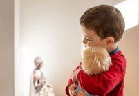 Son fils de 4 ans réclame une poupée à Noël et son père se fait insulter : bienvenue en 2016 !
