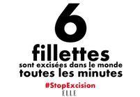 #SoyonsdesHéroïnes : mobilisons-nous contre l'excision et les violences faites aux femmes