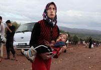 Syrie : les viols incitent de plus en plus de femmes à fuir