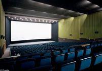 Trois familles expulsées d'un cinéma par la police