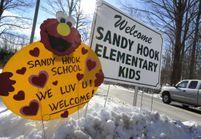 Tuerie de Newtown: l'école Sandy Hook pourrait être détruite