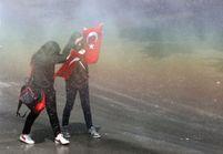 Turquie : deux Françaises interpellées pendant les manifestations