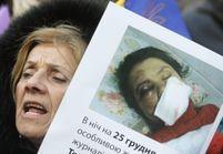 Ukraine : la journaliste agressée par vengeance ?
