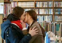 La Corée du Sud choquée par un baiser lesbien à la télé