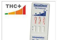 Un test pour dépister le cannabis : bientôt en pharmacies