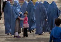 Une députée afghane enlevée par des talibans