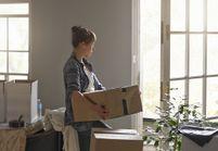 Une entreprise de déménagement offre ses services aux femmes battues