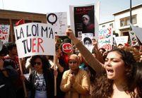 Une jeune marocaine défigurée pour avoir voulu divorcer de son violeur