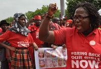 Une lycéenne enlevée par Boko Haram recouvre la liberté