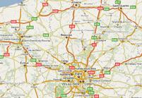 Une patiente ébouillantée à Amiens : l'infirmière mise en examen