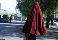 Une proposition de loi contre la burqa déposée en janvier