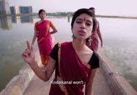 Une rappeuse indienne s'inspire de Nicki Minaj pour dénoncer la pollution industrielle