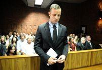 Une violente dispute entre Oscar Pistorius et Reeva ?