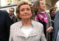 Valérie Trierweiler: Bernadette Chirac comprend sa tristesse