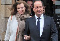 Valérie Trierweiler se rendra avec François Hollande à New York