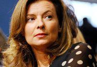 Valérie Trierweiler se tient à l'écart de Paris Match