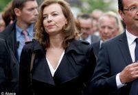Valérie Trierweiler : son premier faux pas ?