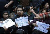 Viol collectif en Inde : suicide du principal accusé