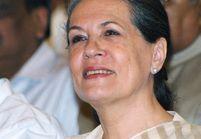 Viol en Inde : Sonia Gandhi dénonce des « mœurs honteuses »