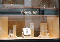 Vol de bijoux Chopard à Cannes : trois hommes recherchés