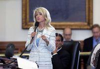 Wendy Davis, l'héroïne pro-avortement des Etats-Unis